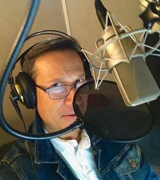 Frank Figliuzzi Podcasts