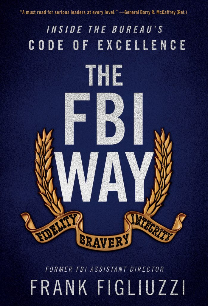 The FBI Way Book - Available January 5, 2021