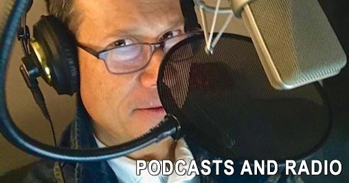 Frank Figliuzzi Podcasts and Radio